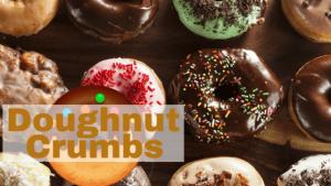 Origin of The Doughnut